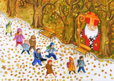 Ruszył nabór wniosków o Stypendium św. Mikołaja. Dowiedz się więcej